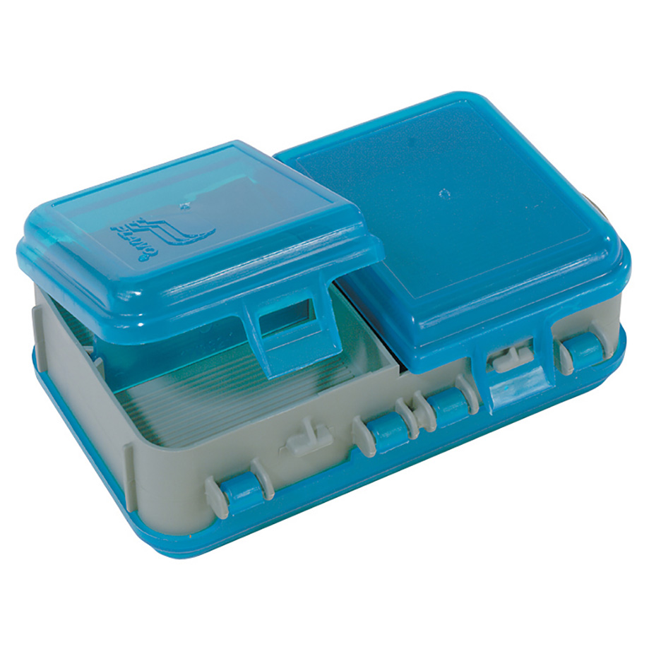 Plano Small 2 Sided Tackle Box
