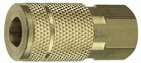 13-135 TRU-FLATE DESIGN COUPLR