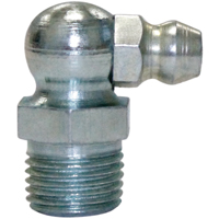 Lubrimatic 11-167 Standard Grease Fitting, 1/8 in NPT