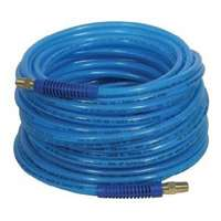 3/8In X 50Ft Air Hose W/1/4Mpt