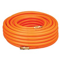 "3/8""X100' Orange Pvc Air Hose"
