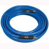 Plews 554-50A-10 Multi-Purpose Air Hose, 1/4 in x 50 ft, NPT, 300 psi, PVC