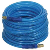 3/8In X100Ft Air Hose W/1/4Mpt