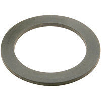Plumb Pak PP826-22 Waste Shoe Washer, For Use With 1-1/2 in Bath Waste Strainer
