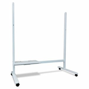 Floor Stand for M-18 Series and N-314 Electronic Copyboards, Rolling Casters