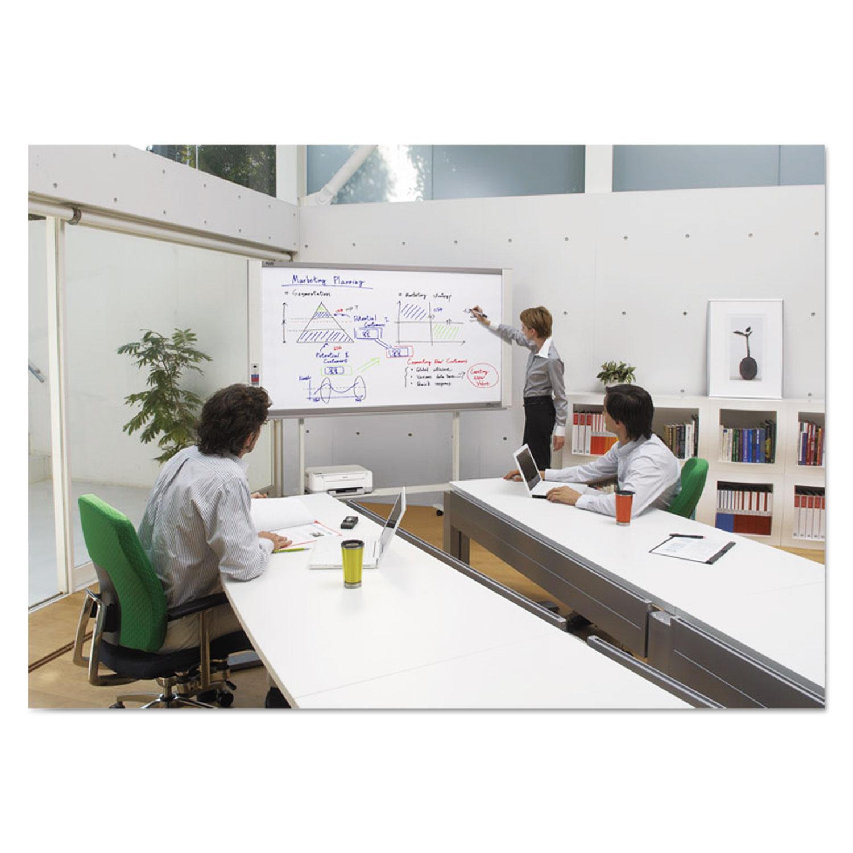 M-18W Electronic Copyboard, 78w x 40h