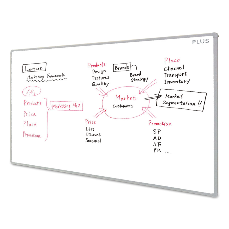 MTG Electronic Whiteboard, 47.3 x 35.4