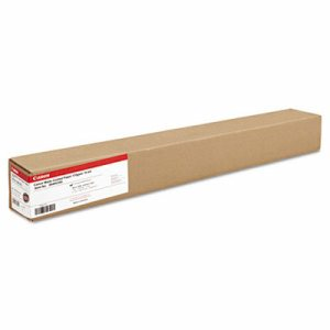 "Amerigo Inkjet Bond Paper Roll, 24"" x 150 ft., White"