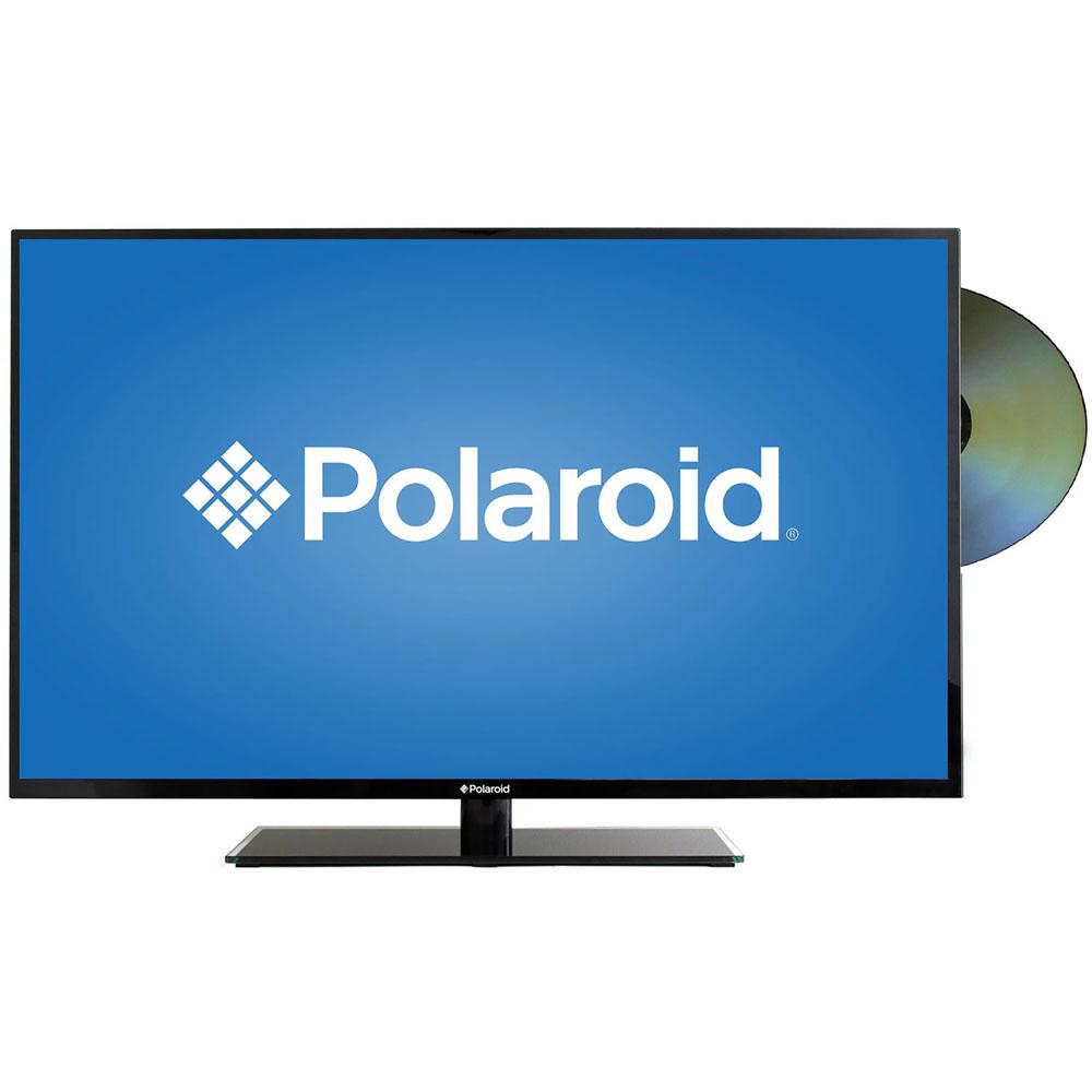 """32""""LED/DVD HDTV,720p,60Hz,3-HDMI,PC,1-Component,1-Composite"""
