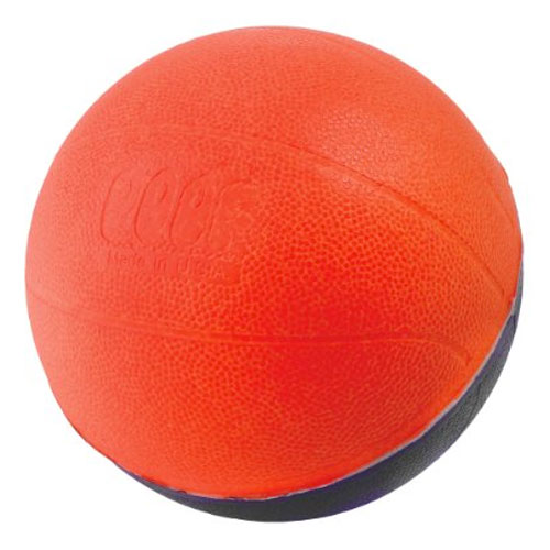 4-Inch Pro Mini Foam Basketball, Assorted Colors