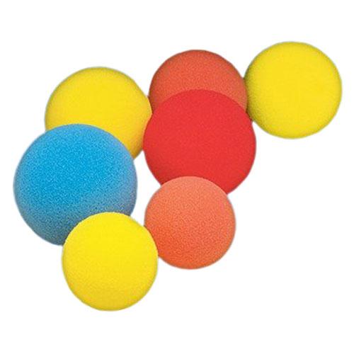 4-inch Foam Ball