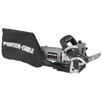 Porter-Cable 557 Plate Joiner Kit, 120 VAC, 7 A, 10000 rpm