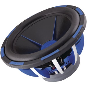 "POWER ACOUSTIK MOFO-124X MOFO-X Series DVC 4ohm Subwoofer (12"", 2,700 Watts)"