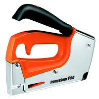 PowerShot 8000 Pro Forward-Action Staple Gun
