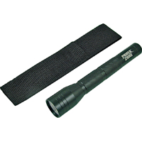 Powerzone FT-ORG06 Flashlight, LED, 10 hr