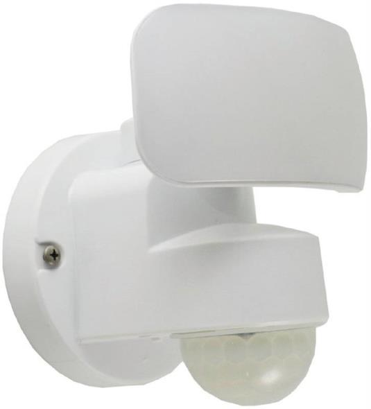 LIGHT LED SECURTIY 1400L WHT