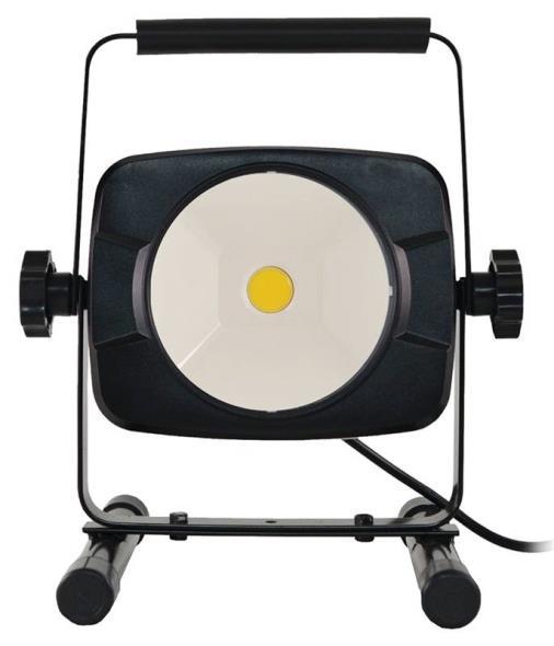 LIGHT LED WORK 2500LUM W/USB