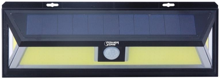 LIGHT SOLAR MOTION 750L