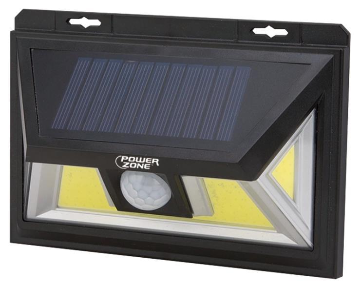 LIGHT SOLAR MOTION 450L