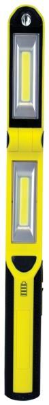 WORKLIGHT FOLDING RCHRGBL LED