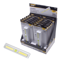LIGHT BAR WIRELSS LED COB 200L