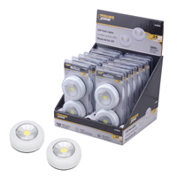 LIGHT PUCK LED WIRELESS SET