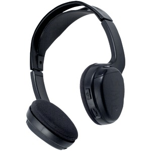 Power Acoustik (Farenheit)  Single 2CH IR Headphone