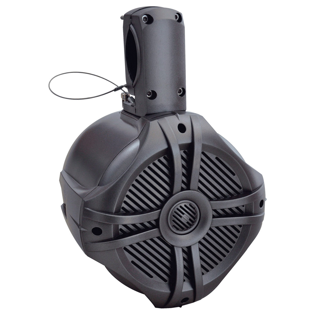 Power Acoustik Marine 6.5