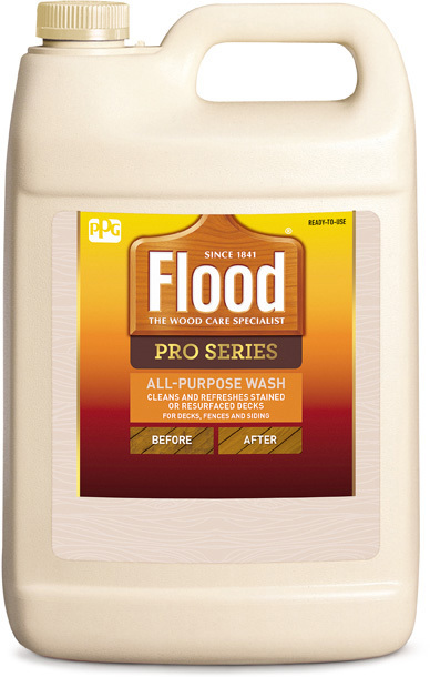 FLD5301 1G PRO DECK WASH