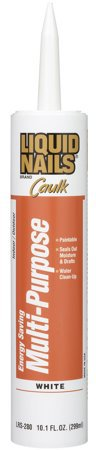 LRS280 10.1 OZ WHITE CAULK