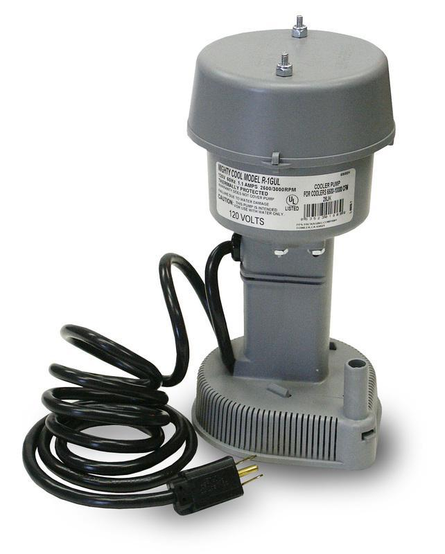 R10000 MIGHTY COOL COOLER PUMP