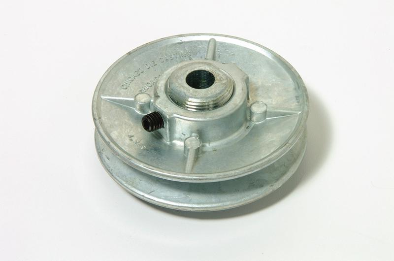 87303 1/2X3-1/4 MOTOR PULLEY