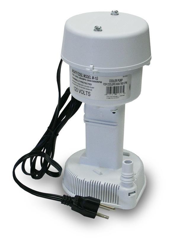 M7500 MIGHTY COOL COOLER PUMP