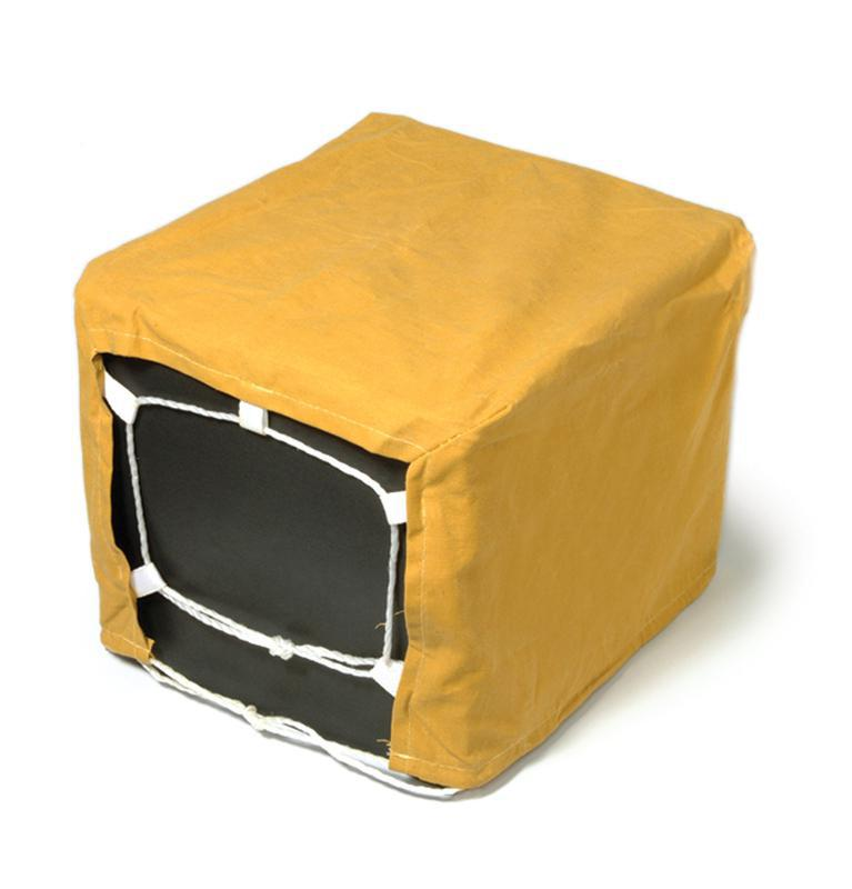 55S 37X37X42 COOLER COVER