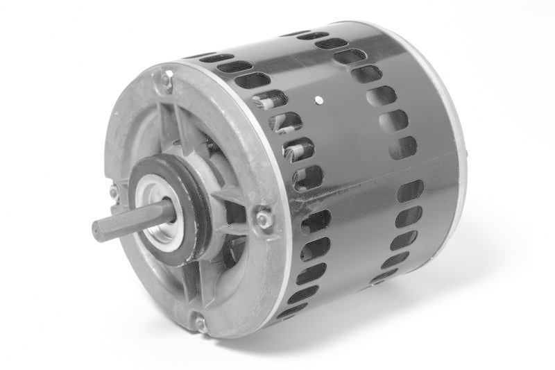81544AL 1/2HP 2SP ALUM MOTOR