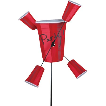 10 inch Party Cups Spinner