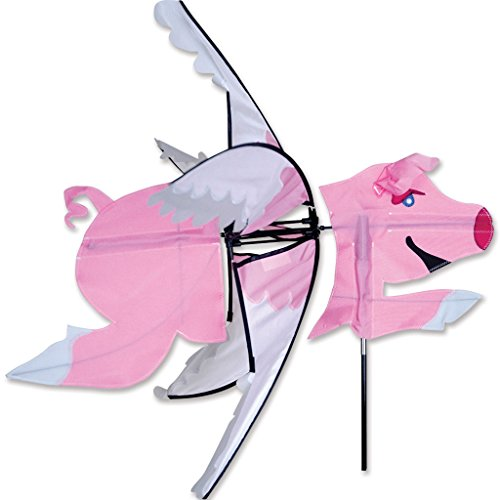 Flying Pig Spinner