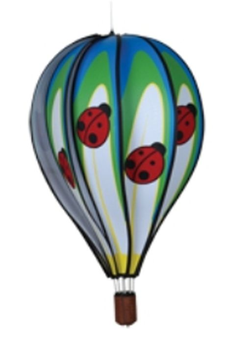 22in. Ladybug Hot Air Balloon