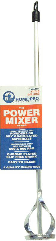 PM72530 1-1/4X19 POWER MIXER
