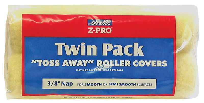 741Z 9X3/8 NAP TWIN PACK