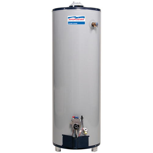 PREMIER PLUS� TOP T&P 40 GALLON TALL PROPANE WATER HEATER