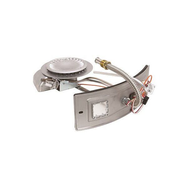 PREMIER PLUS NATURAL GAS WATER HEATER BURNER ASSEMBLY FOR MODEL BFG 50T40 OR SERIES 100