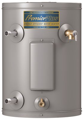 AMERICAN� RESIDENTIAL ELECTRIC WATER HEATER, 20 GALLON, 240 VOLT