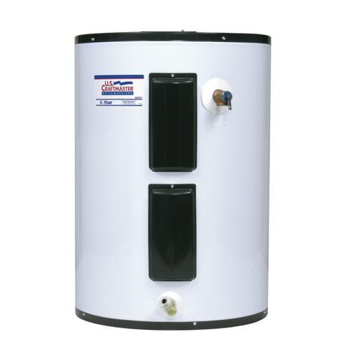 PREMIER PLUS� 40-GALLON LOWBOY ELECTRIC WATER HEATER