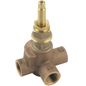 California Energy Commission Registered In WALL Diverter Valve For Hand Shower