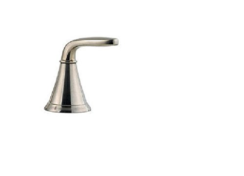 S/A Compression Side Spray Ashfield Brushed Nickel