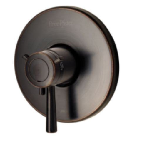 1/2 In Valve-Only Trim Kit Tuscan Bronze