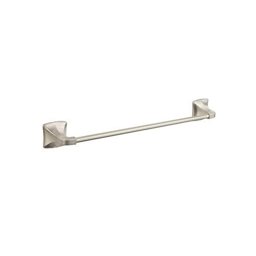 *selia 18 Towel Bar Brushed Nickel