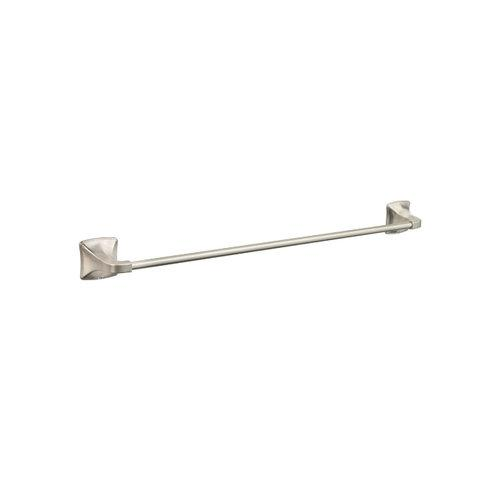 *selia 24 Towel Bar Brushed Nickel