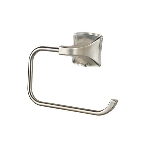*selia Toilet Paper Holder Brushed Nickel